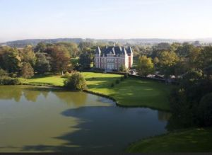 Golf & CC Oudenaarde - Anker - On Request - Green Fee - Tee Times