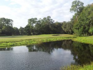 Tarpon Woods Golf Club - Green Fee - Tee Times