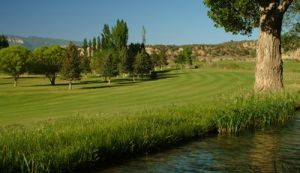 Rifle Creek Golf Course - Green Fee - Tee Times