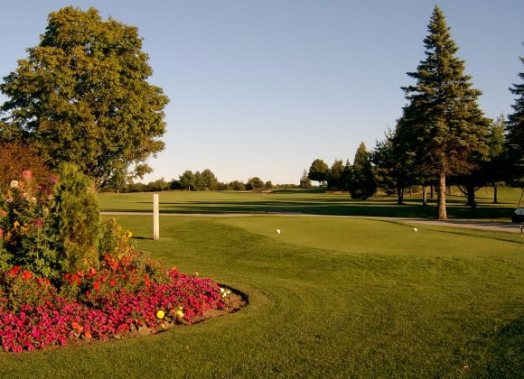 Brooklea Golf and CC - West Course (9 Hole Only) - Green Fee - Tee Times