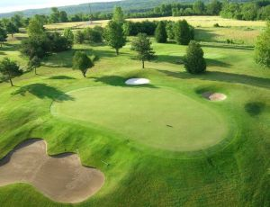 Brooklea Golf and Country Club - Championship - Green Fee - Tee Times