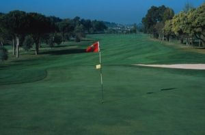 Circolo Del Golf Fioranello A.S.D. - Green Fee - Tee Times