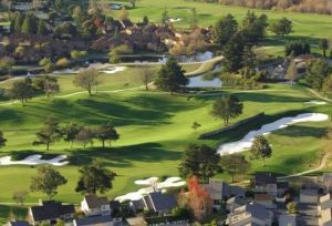 Carmel Valley Ranch - Green Fee - Tee Times