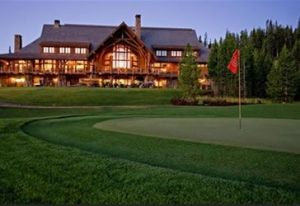Big Sky Resort Golf Course - Green Fee - Tee Times