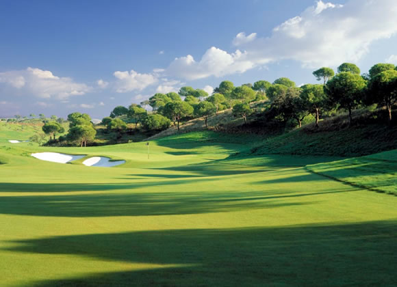 Monte Rei Golf & Country Club - Green Fee - Tee Times