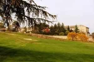 Golf Club La Rocca - 9 Hole - Green Fee - Tee Times