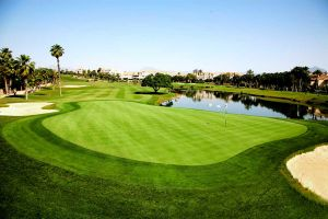 Alicante Golf - Green Fee - Tee Times
