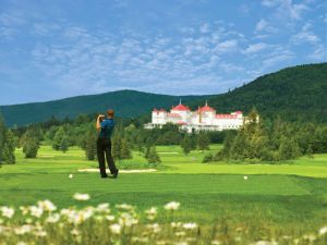 Omni Mount Washington - Mount Pleasant 9 Hole - Green Fee - Tee Times