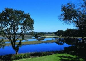 Oak Marsh at Omni Amelia Island Plantation - Green Fee - Tee Times