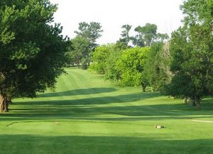 Sioux Golf & Country Club - Green Fee - Tee Times