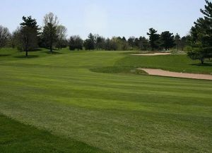 Peoria Park Golf Course - Kellogg - Green Fee - Tee Times