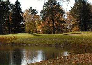 Lester Park Golf Course - Green Fee - Tee Times
