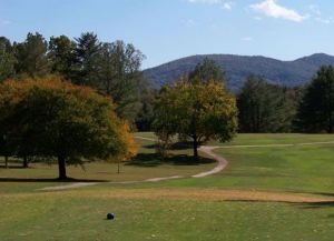 Chatuge Shores Golf Course - Green Fee - Tee Times