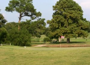 Wright Park Golf Course - Green Fee - Tee Times