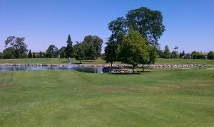Diamond Oaks Golf Course - Green Fee - Tee Times