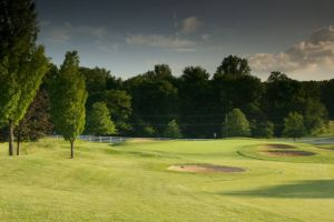 The Links at Challedon - Green Fee - Tee Times