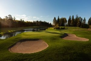 Kungsangen GC - Kings Course - Green Fee - Tee Times
