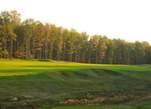 The Resort at Glade Springs - Woodhaven Course - Green Fee - Tee Times
