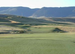 Casper Municipal Golf Course - Park Course - Green Fee - Tee Times