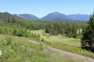 Tumble Creek At Suncadia - Green Fee - Tee Times