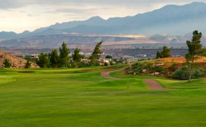 St. George Golf Club - Green Fee - Tee Times