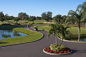 Country Club of Coral Springs - Green Fee - Tee Times