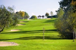 Riviera Golf Resort - Green Fee - Tee Times
