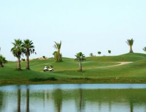 Vistabella Golf - Green Fee - Tee Times