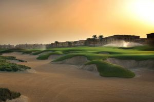 Saadiyat Beach Golf Club - Green Fee - Tee Times