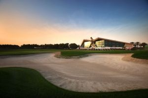 Abu Dhabi Golf Club - Green Fee - Tee Times