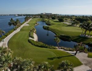 Palm Beach GC Par 3 - Green Fee - Tee Times