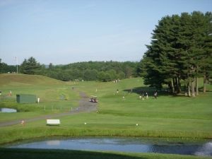 East Mountain Country Club - Green Fee - Tee Times