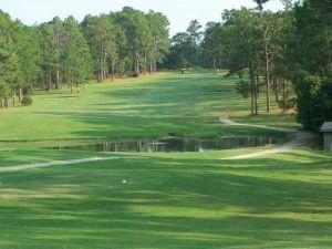 Pine Knolls Golf Club - Green Fee - Tee Times