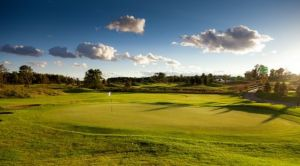 Innisfil Creek Golf Course - Green Fee - Tee Times