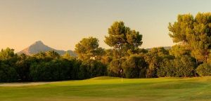 Golf Santa Ponsa 1 - Green Fee - Tee Times
