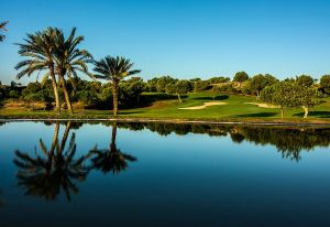 Alenda Golf - Green Fee - Tee Times