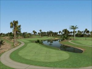 Golf de la Palmeraie - Green Fee - Tee Times