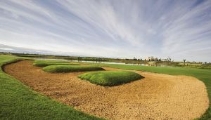 Golf Al Maaden - Green Fee - Tee Times