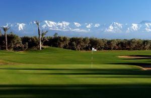 Royal Golf Club Marrakech - Green Fee - Tee Times