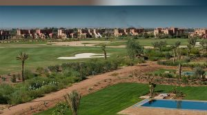 Samanah Country Club - Green Fee - Tee Times