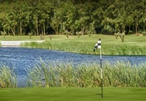Oued Fes Golf Club - Green Fee - Tee Times