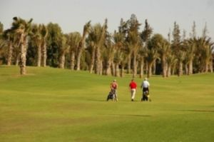 Agadir Royal Golf Club (9/H) - Green Fee - Tee Times