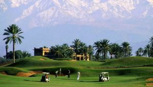 Amelkis Golf Club - Green Fee - Tee Times