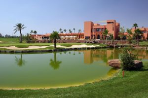 Atlas Golf Marrakech - Green Fee - Tee Times
