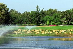 Royal Golf Dar Es-Salam - Red Course - Green Fee - Tee Times