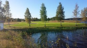 Askersunds Golfklubb - Askersund. - Green Fee - Tee Times
