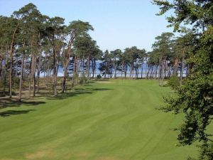 Barsebäck Golf & Country Club - Masters Course - Green Fee - Tee Times