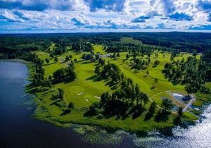 Billeruds Golfklubb - Billerud - Green Fee - Tee Times