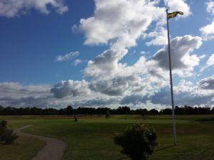 Binga Golf - Green Fee - Tee Times