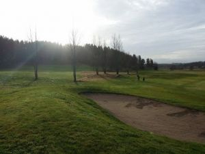 Capital Golf Club - Parkbanan - Green Fee - Tee Times